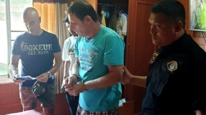 В Таиланде арестовали притворявшихся Джорджем Клуни итальянцев