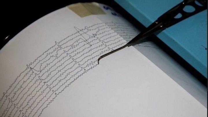 Во Франции произошло сильное землетрясение