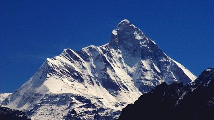 В Гималаях нашли тела семи альпинистов, пропавших в конце мая