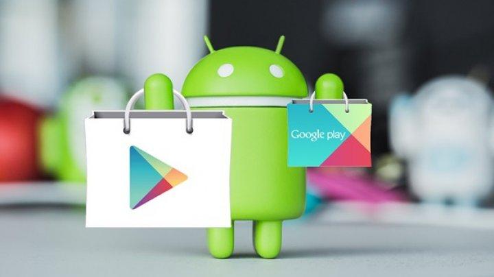 Исследование: В Google Play тысячи поддельных приложений воруют данные