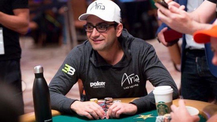 """На место в Зале славы покера претендует богач Эсфандиари и """"старички"""""""