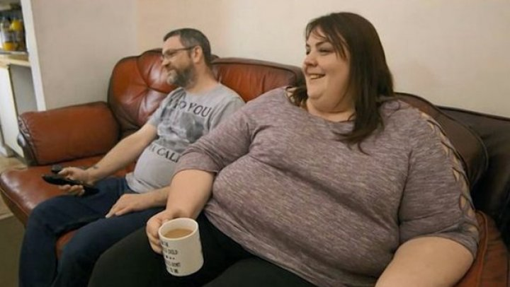 Англичанка спланировала свои похороны из-за ожирения