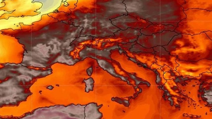 Ученые прогнозируют смертельную жару по всему миру