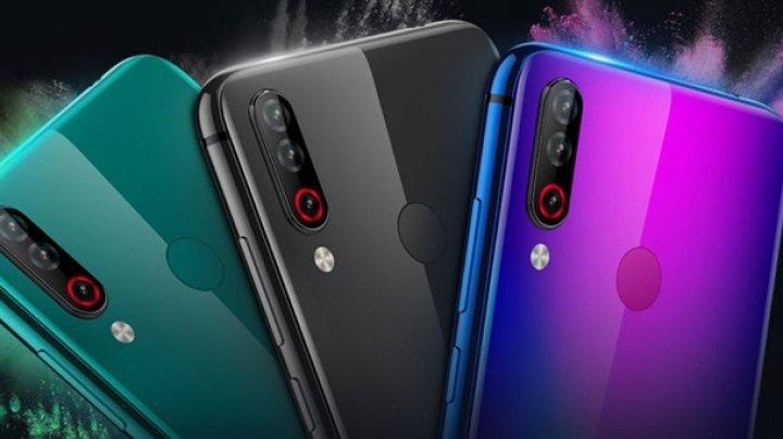 LG выпустила новую линейку бюджетных смартфонов