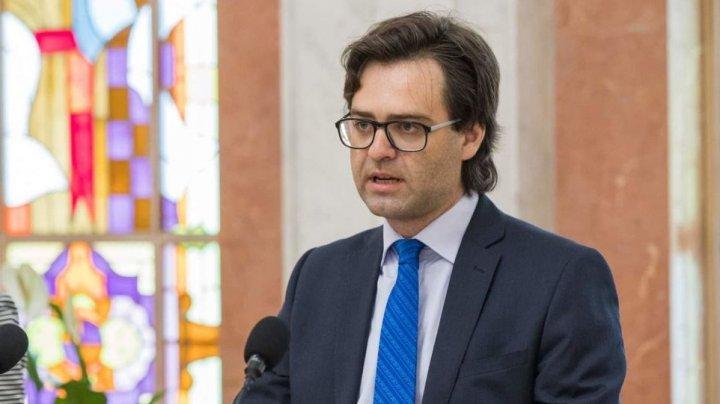 Министр МИДЕИ Нику Попеску отправится в Нью-Йорк для участия в 74-й сессии Генассамблеи ООН