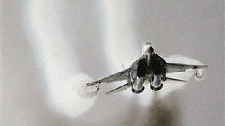 В Германии нашли бортовые самописцы разбившихся истребителей