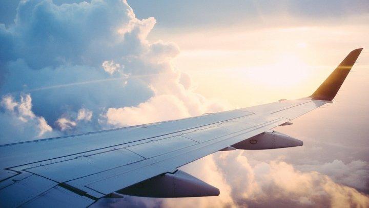 Туристический самолёт разбился в Бельгии