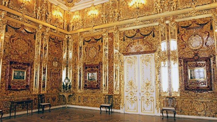 Поиски Янтарной комнаты в Польше снова оказались неудачными