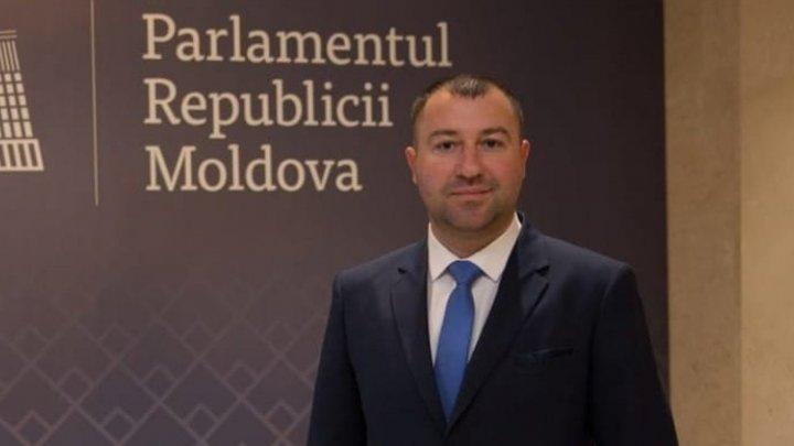Петру Фрунзе: встреча блока ACUM с Дмитрием Козаком неуместна