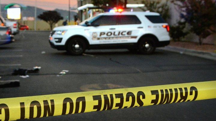 В Калифорнии при стрельбе погибли пять человек
