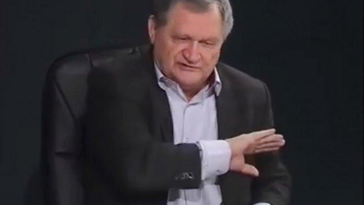 Александр Муравский просит премьер-министра снять с сайта программу правительства