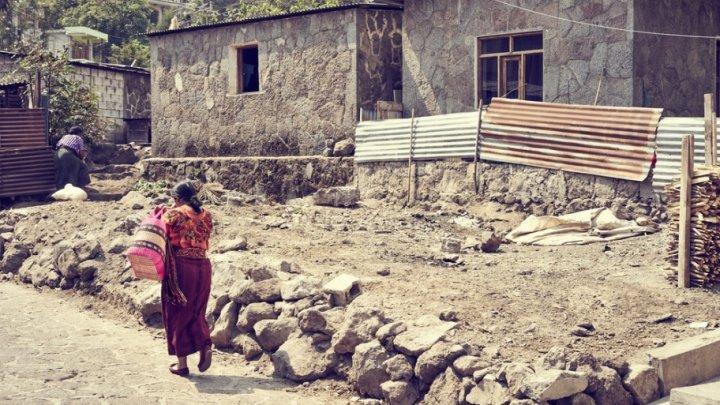 Президент Мексики продает резиденцию, чтобы помочь бедным