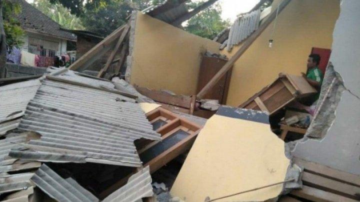В Индонезии произошло четвертое за день землетрясение