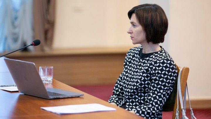 Решающие часы для правительства Санду: три варианта развития событий по версии Игоря Додона