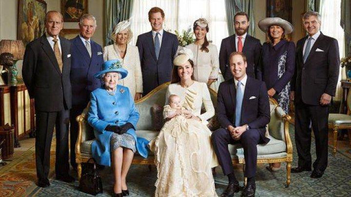 FT: британская монархия получила в 2018 году рекордный доход в $437 млн