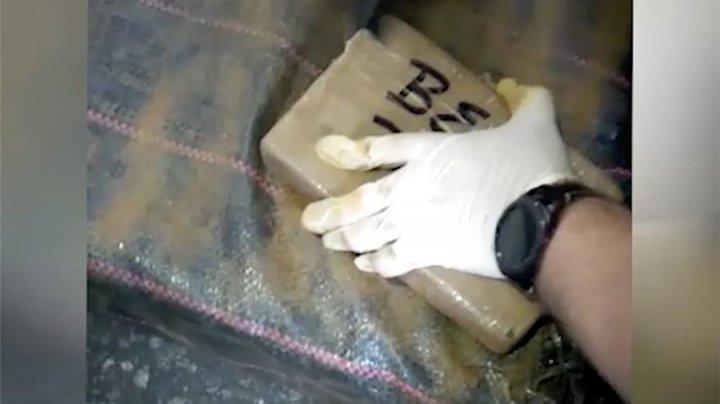 В порту Санкт-Петербурга нашли 400 кг кокаина из Эквадора