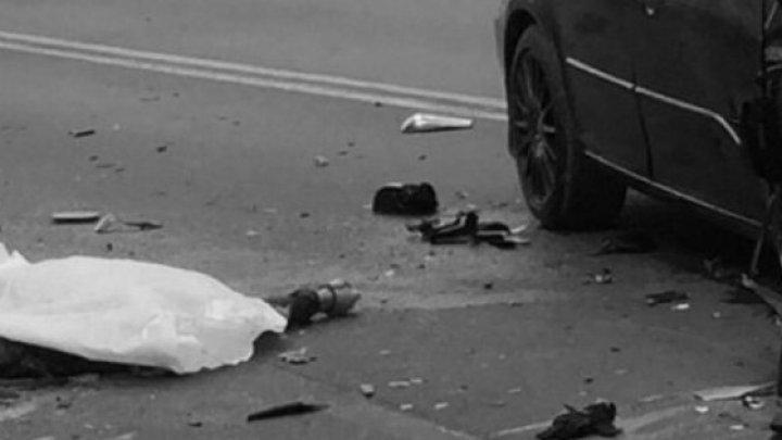 ДТП в Кагуле: из-за пьяного водителя девочка получила сотрясение мозга