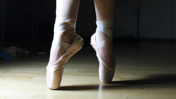 Во Дворце республики организовали спектакль для поклонников балета