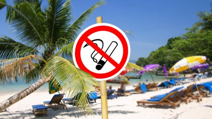 СМИ: в Таиланде курение дома приравняли к бытовому насилию