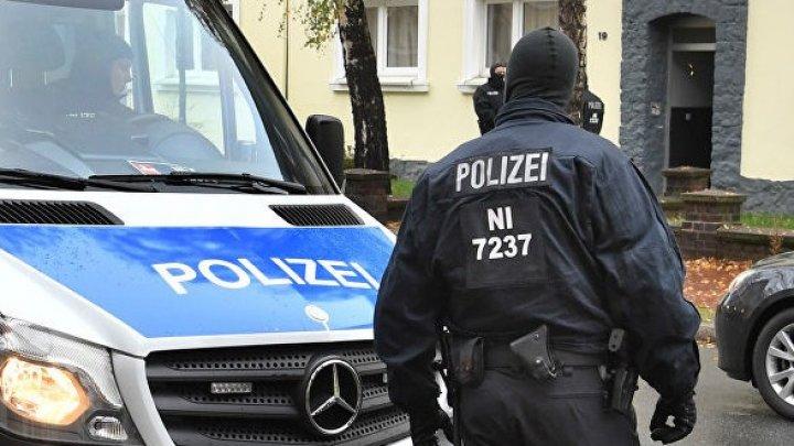 В Германии арестовали подозреваемого в убийстве главы города Кассель