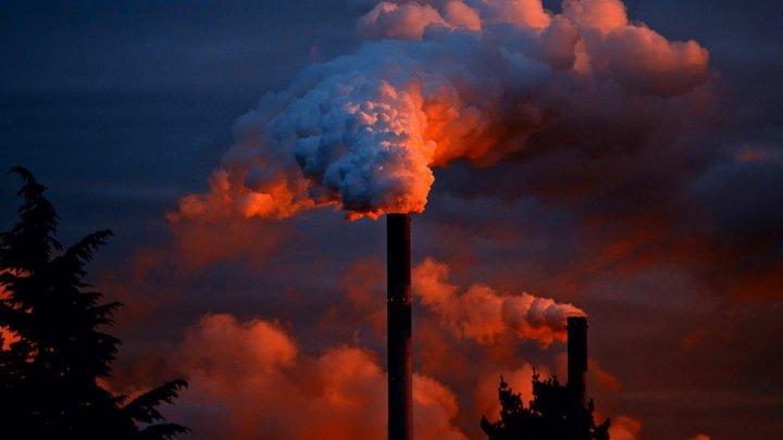 В Великобритании намерены к 2050 году свести к нулю выбросы парниковых газов