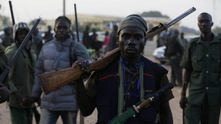 Число жертв тройного теракта в Нигерии достигло 30