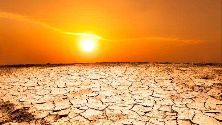 Ученые предсказали закат человеческой цивилизации