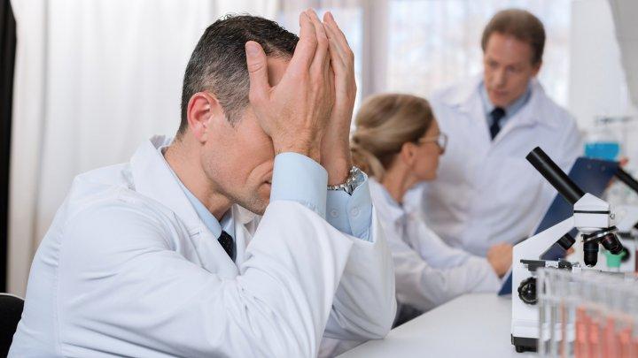 Выявлены первые признаки болезни Паркинсона