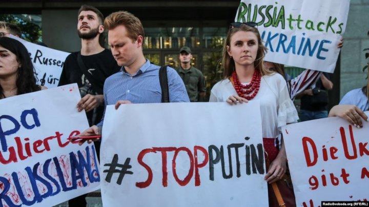 Глава МИД Украины Климкин: доверия к ПАСЕ у нас больше нет