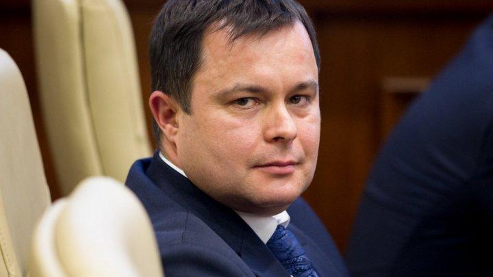 Глава СИБ: Мы будем расследовать любые случаи незаконного финансирования партий
