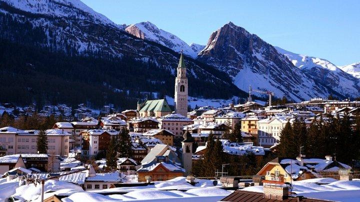 Власти Италии приветствуют решение о проведении Олимпиады-2026 на Апеннинах