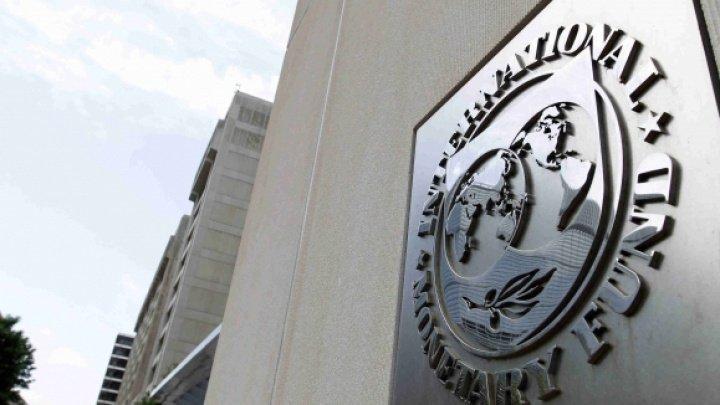 Миссия МВФ сегодня прибудет в Кишинев