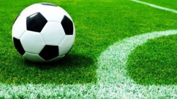 Сборная Молдовы по футболу одержала первую победу в отборочном турнире чемпионата Европы 2020