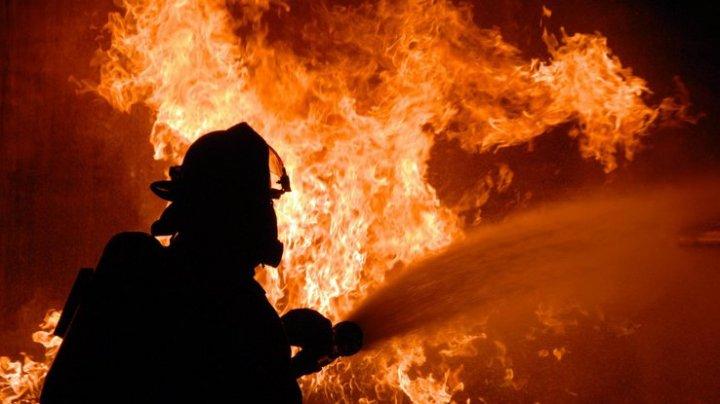 Под Римом девять человек пострадали при взрыве газа