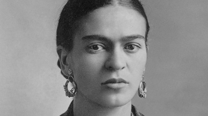 В Мексике обнаружена уникальная запись голоса художницы Фриды Кало