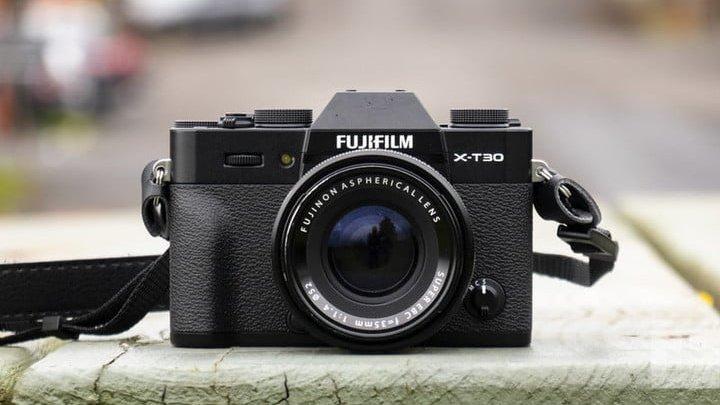 Fujifilm вновь выпустит черно-белую фотопленку