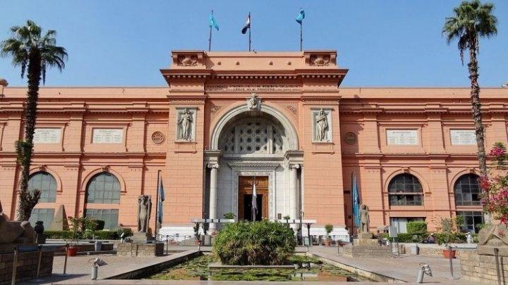 В Египте девять человек погибли в ДТП
