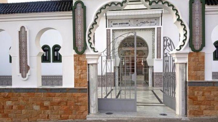 В Испании произошла стрельба у мечети