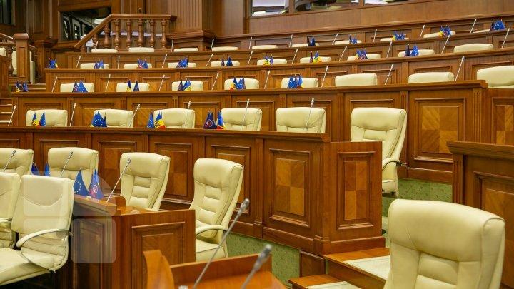 Молдавский блогер призывает унионистов не поддерживать Зинаиду Гречаный в качестве председателя парламента