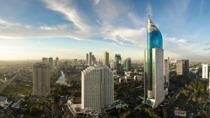 Столицу Индонезии перенесут из Джакарты на остров Калимантан