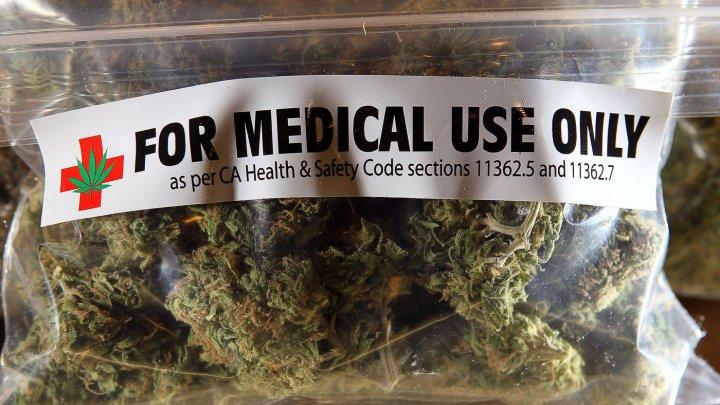 В штате Нью-Йорк смягчили наказание за хранение и употребление марихуаны