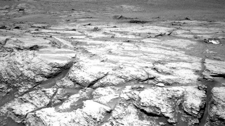 NASA подтвердило обнаружение высокого содержания метана в атмосфере Марса