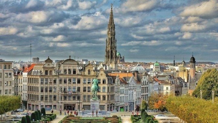 СМИ: В Бельгии у экс-полицейского изъяли 151 килограмм кокаина