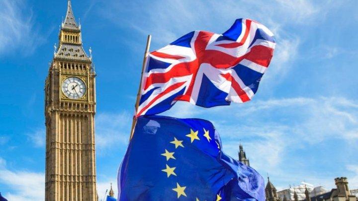 В ЕС заявили, что исключают пересмотр сделки Brexit