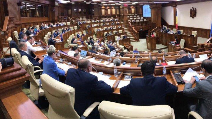 Альянс ПСРМ-ACUM отклонил предложение ДПМ о сокращении числа депутатов со 101 до 61