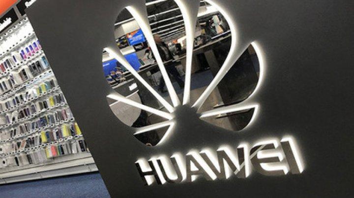 Huawei помогала Северной Корее с мобильной сетью