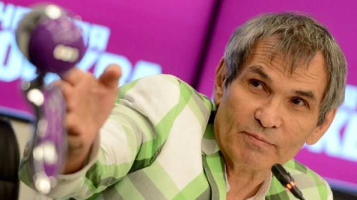 Сын Бари Алибасова раскрыл результаты обследования отца
