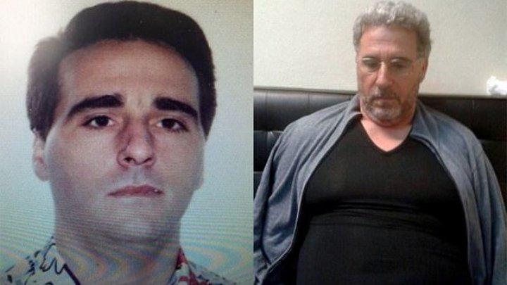 Из уругвайской тюрьмы сбежал один из боссов итальянской мафии