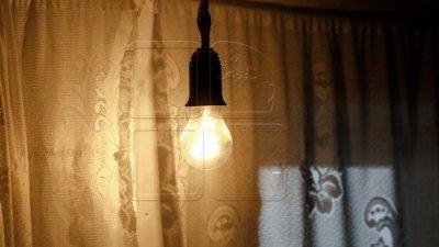 В Молдове с первого апреля снизилась на 9% закупочная цена на электричество