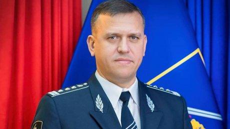 Реплика Александра Пынзаря в связи с задержанием по делу о бывшем пятом отделе